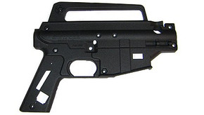 Alpha Black/TPN Receiver Right - TA06002