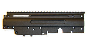 Tippmann X7 Receiver Left - Trim, Tumble, & Tapping