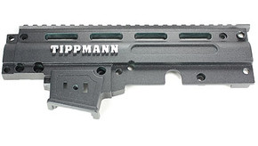 Tippmann Phenom Receiver - Left Half