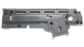 Tippmann Phenom Receiver - Right Half