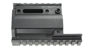 Tippmann Phenom Front Grip/Shroud Assembly