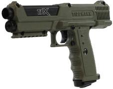 $30 REBATE! Tippmann TiPX (TPX) Paintball Pistol - Olive