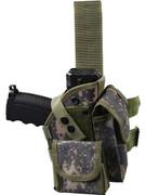 Tippmann TiPX (TPX) Pistol Holster - Camo