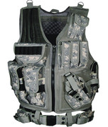 UTG Law Enforcement Vest - ACU