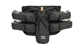 SALE! Valken V-Tac 4+1 Paintball Harness - Tactical