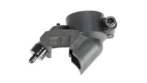 Empire BT-4 Part Complete Feed Elbow - Non-Clamping (19385)
