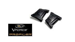 VForce Profiler Replacement Retention Clips