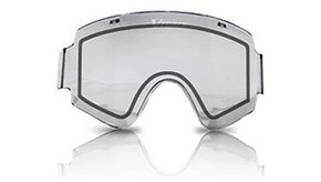 VForce Armor/Vantage Dual Pane Thermal Lens - Clear