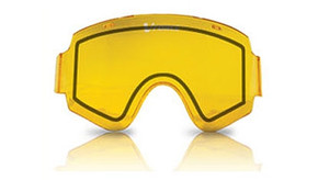 VForce Armor/Vantage Dual Pane Thermal Lens - Yellow