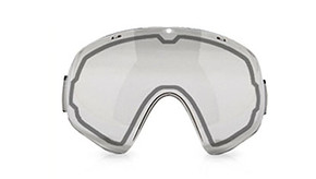 VForce Profiler Dual Pane Thermal Lens - Clear