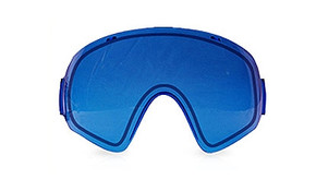 VForce Profiler Dual Pane Thermal Lens - Mirror Blue