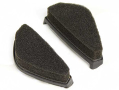 VForce Grill Temple Foam Replacement Set