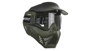 VForce Armor (Field) Gen 3 Goggles - OD Grn