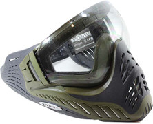 VForce Profiler Paintball Goggles - Reverse OD