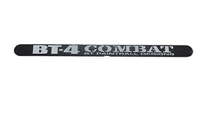 Empire BT-4 Part #74 Combat Name Plate (19453)