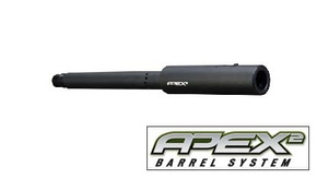"Empire BT Apex 2 Barrel - 14"" - A5/X7/BT4"