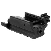 Aim Sports Tactical Red Laser w/ Sliding On/Off Switch