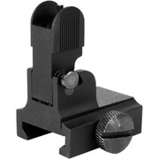 Aim Sports AR-15 / M16 A2 Front Flip-Up Sight / Gas Block