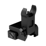 Aim Sports AR Low Profile Front Flip-Up Sight / V2