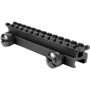 "Aim Sports AR 3/4"" Riser Mount"