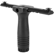"Aim Sports Vertical Grip w/ 6"" Weaver Rail/ Twist Pin"