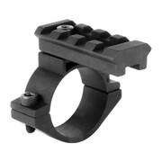 Aim Sports 30mm Scope Adaptor / Picatinny Base