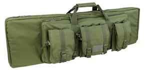 """Condor 42"""" Double Rifle Case"""