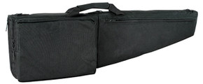 "Condor 38"" Rifle Case in Black"