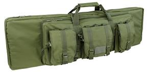 """Condor 46"""" Double Rifle Bag"""