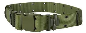 Condor G.I. Style Nylon Pistol Belt