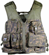 Tippmann Paintball Pro Series Vest