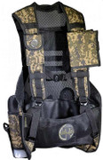 Tippmann Paintball Sport Vest