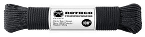 Rothco Paracord Polyester 7 Strand 550lb 50' Roll