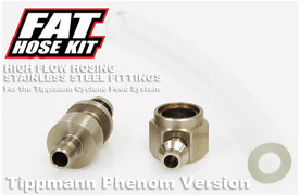 TechT Fat Hose Kit Tippmann X7 Phenom