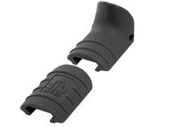 UTG Tactical Compact Hand Stop Kit - Black