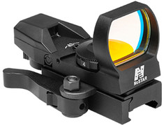 NcSTAR Green Four Reticle Reflex Optic