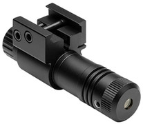 NcSTAR Slim Line Green Laser Sight