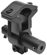 NcSTAR Red Laser Sight w/Barrel/Trigger Mount