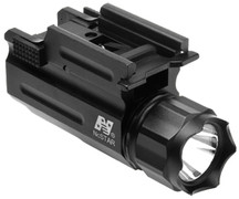 NcSTAR 3W 150 Lumen LED Flashlight