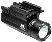 NcSTAR 150L Flashlight w/Green Laser Combo