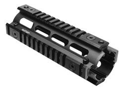 SALE! NcSTAR MAR4S AR15 Carbine Quad Rail Handguard