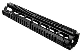 NcSTAR MAR4L AR15 Rifle Quad Rail Handguard