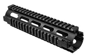 NcSTAR MAR4M AR15 Mid-Length Quad Rail Handguard