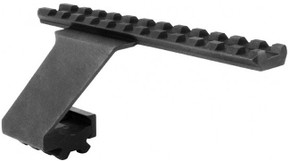 Aim Sports Universal Pistol 45 Degree Base Mount