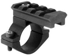 Aim Sports Picatinny Base Adjustable 36mm Scopes Adapter