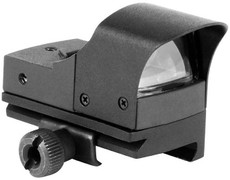 Aim Sports Micro Dot Reflex w/Auto Brightness/Sunshade