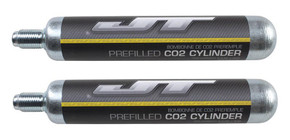 JT 90g CO2 Twin Pack