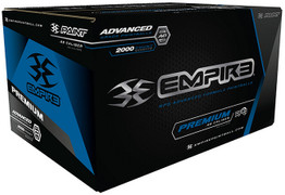 Empire Premium Paintballs 2000rd Case