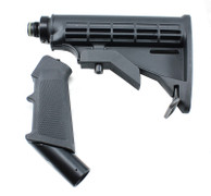 Tiberius Arms T15 Lower ASA Kit