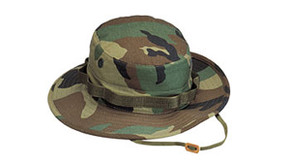 Rothco Boonie Hat - Woodland